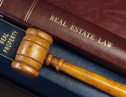 Residential Real Estate Attorney