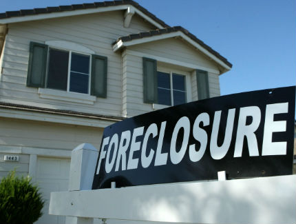 Foreclosure Defense Services